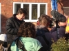 DIY SOS - the cameras get ready to roll
